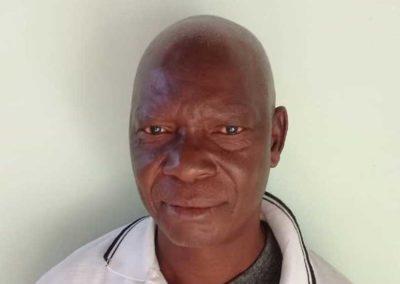 Arzt: Steven Mhagama