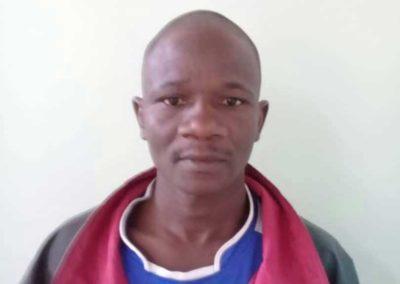 Elektriker: Joseph Kifanyi