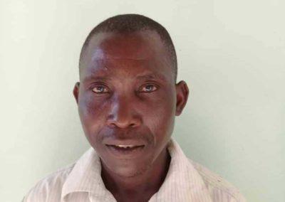 Gärtner: Don Bosco Mpoloto
