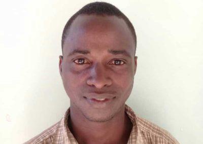 Gärtner: Ibrahim Kyelula