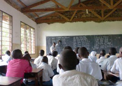 Sekundarschule Lehrer