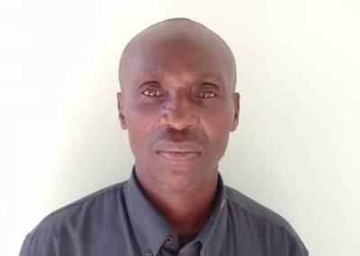 Security: Nchimbo Mbachangila