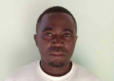 Traktor Fahrer: Jaffari Hassani Ngahawa