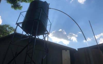 Wassertank 2.0