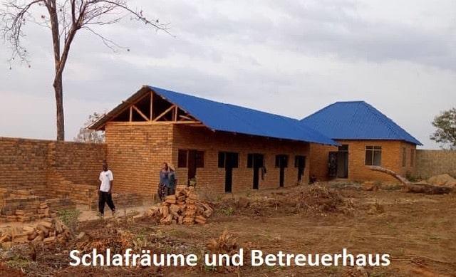 Und es wird weiter gebaut :-)